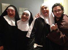 Sister- manas