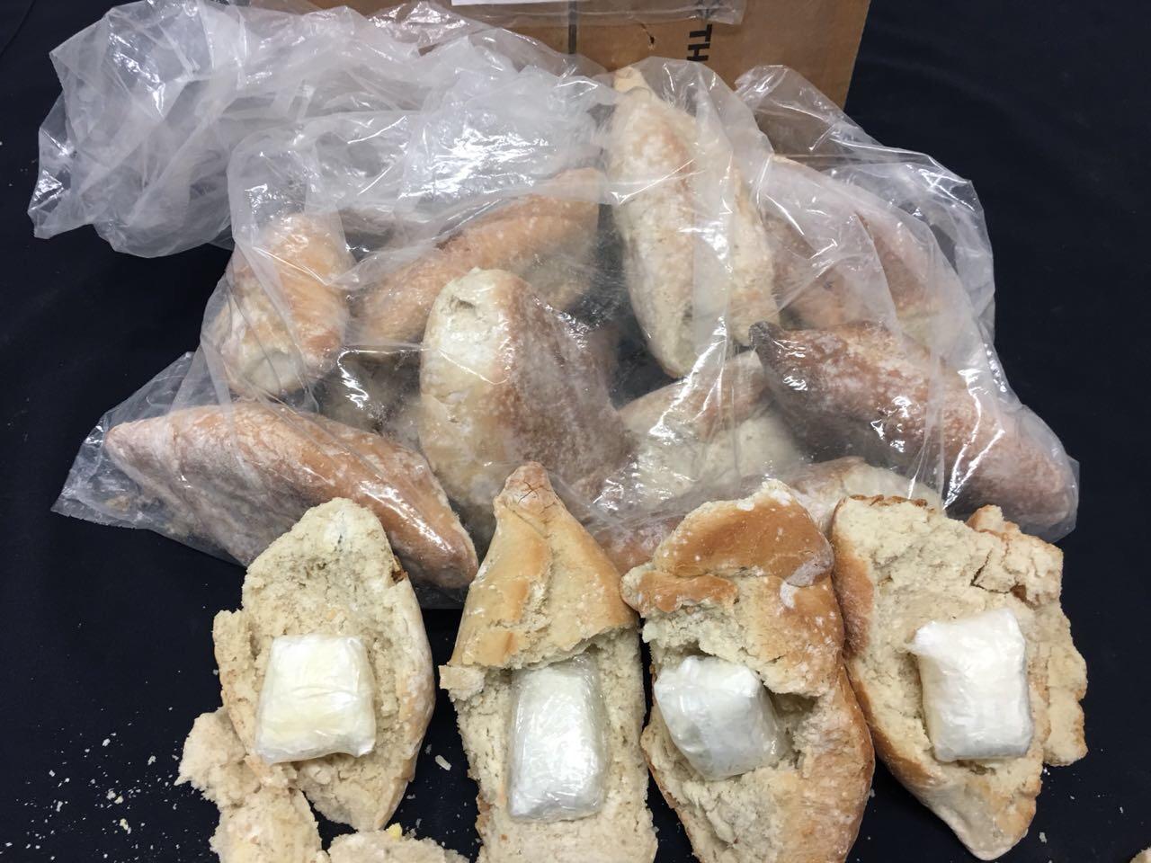 Localizan cocaína en tortas ahogadas en Jalisco. – NOTICIAS RAPIDAS 543382288e96
